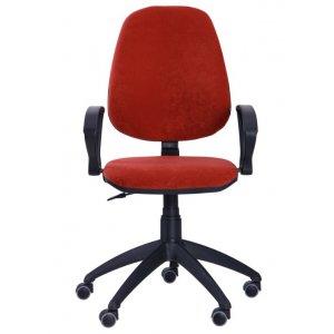 Кресло операторское AMF Гольф Пластик ткань А