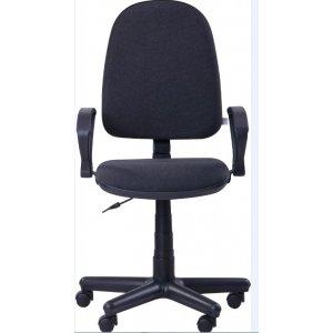 Кресло операторское AMF Сатурн Пластик ткань А