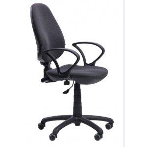 Кресло операторское AMF Спринт Пластик ткань А