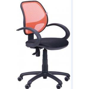 Кресло операторское AMF Байт Пластик сетка