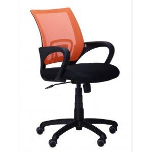 Кресло операторское AMF Веб Пластик сетка