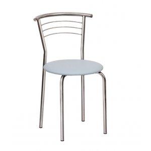 Кухонный стул AMF Маркос Хром кожзам неаполь