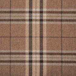 Ткань Exim Шотландия комбин Brown