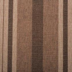 Ткань Exim Шотландия страйп Brown