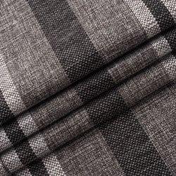 Ткань Exim Шотландия страйп Grey