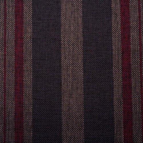 Ткань Exim Шотландия страйп Dk.Grey