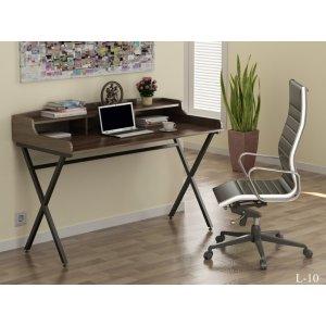 Письменный стол Loft Design L 10 ДСП
