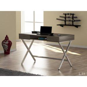 Письменный стол Loft Design L 15 ДСП