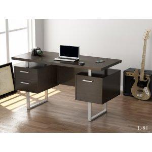 Письменный стол Loft Design L 45 ДСП