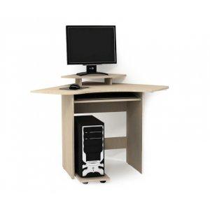 Стол компьютерный С546 LuxeStudio