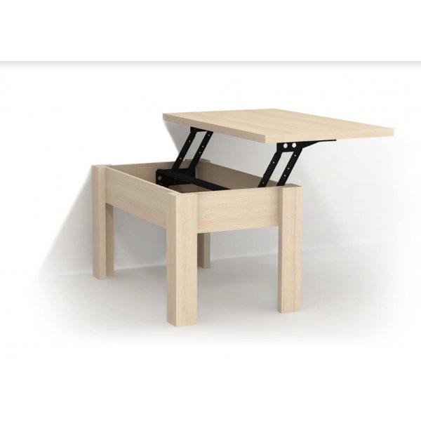 Стол трансформер журнальный LuxeStudio