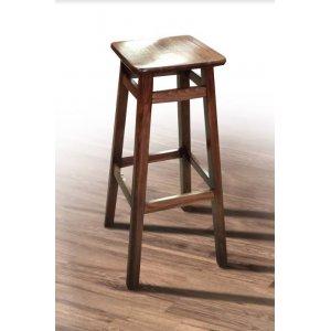 Барный табурет сиденье квадрат Микс Мебель