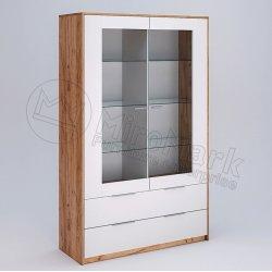 Зеркало Миромарк Асти 1000х800