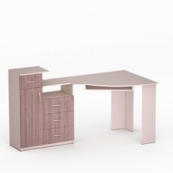 Стол Nika Led 15